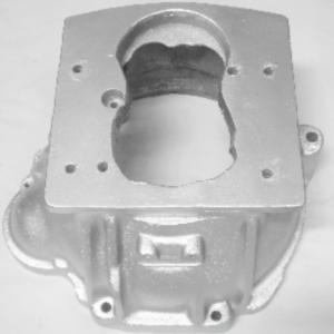 Carevaca TD27 2F - 3F AL